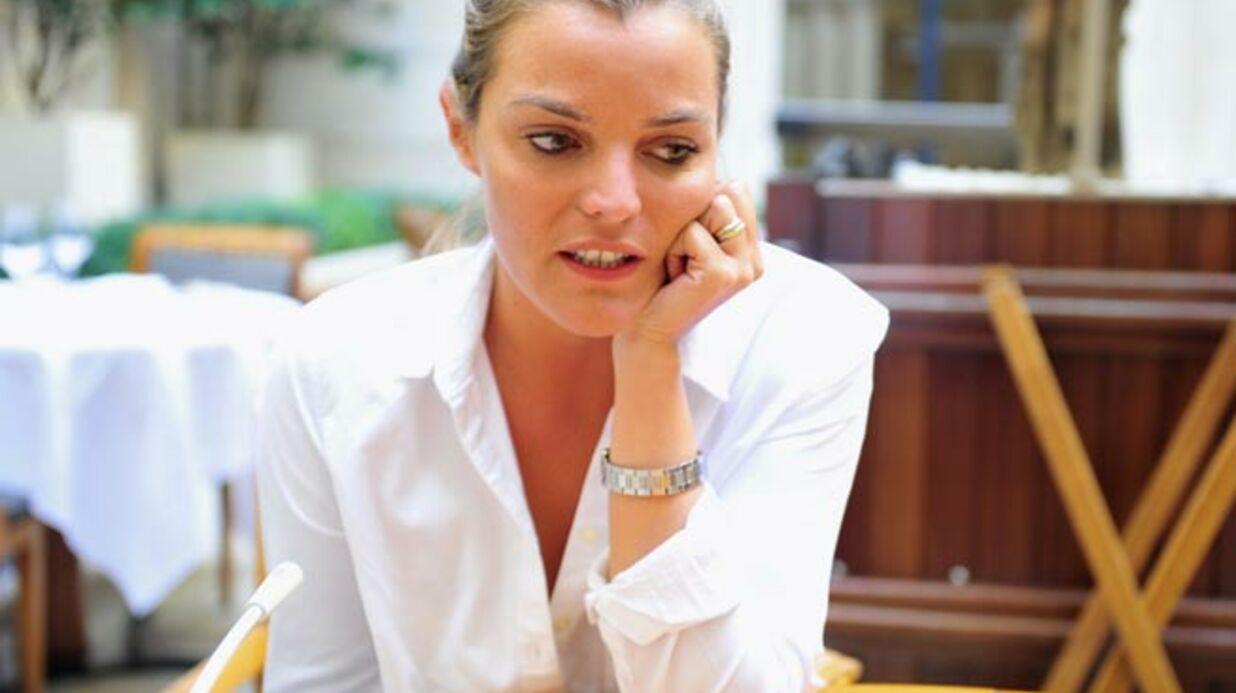 Interview Justine Fraioli: «Enora Malagré est une de mes meilleures amies!»