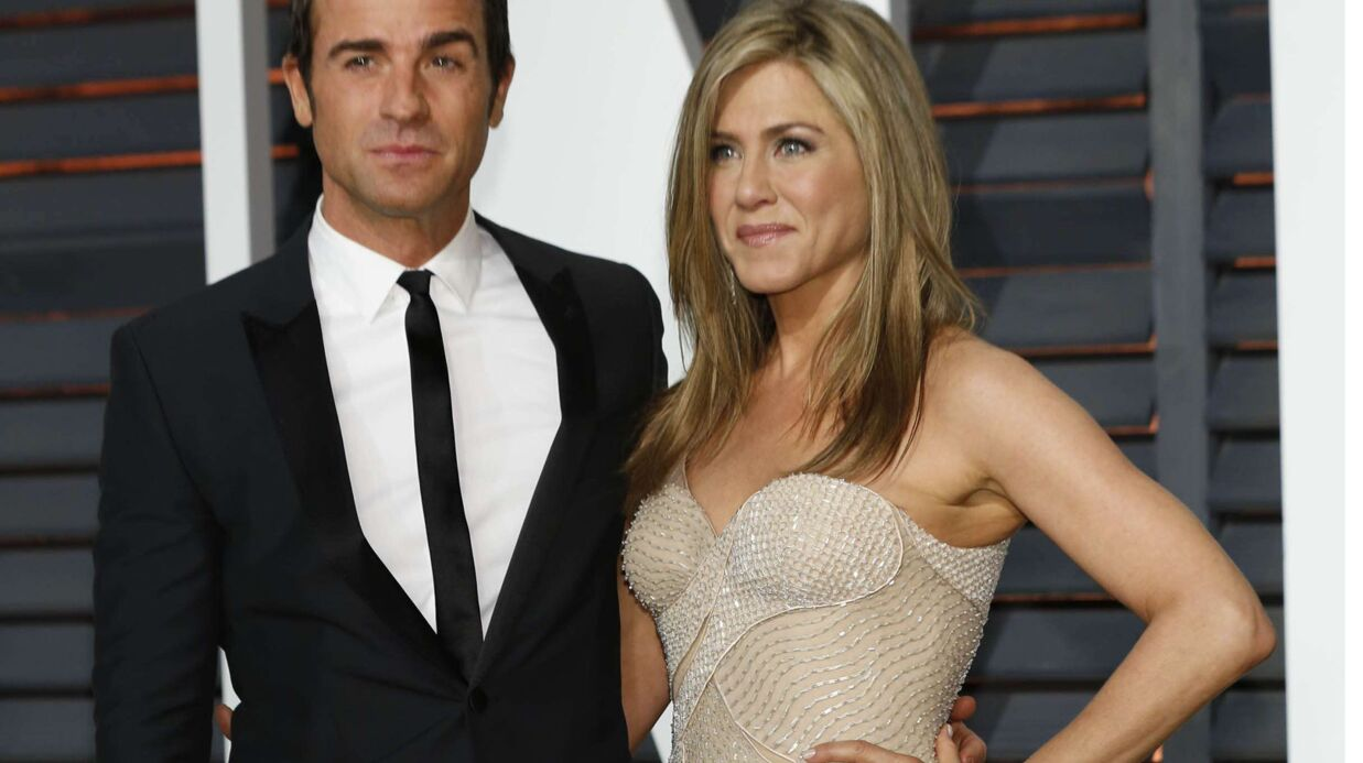 Jennifer Aniston et Justin Theroux: final macabre à Bora Bora
