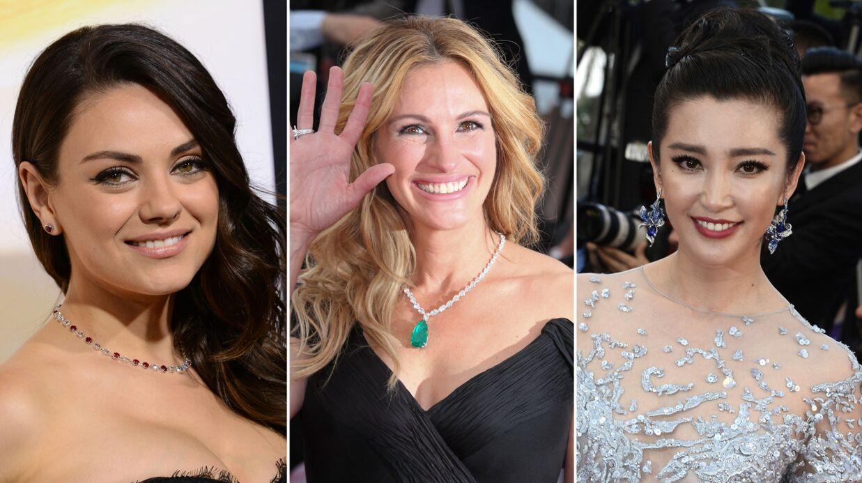 Voici les 10 actrices qui ont gagné le plus d'argent en 2016
