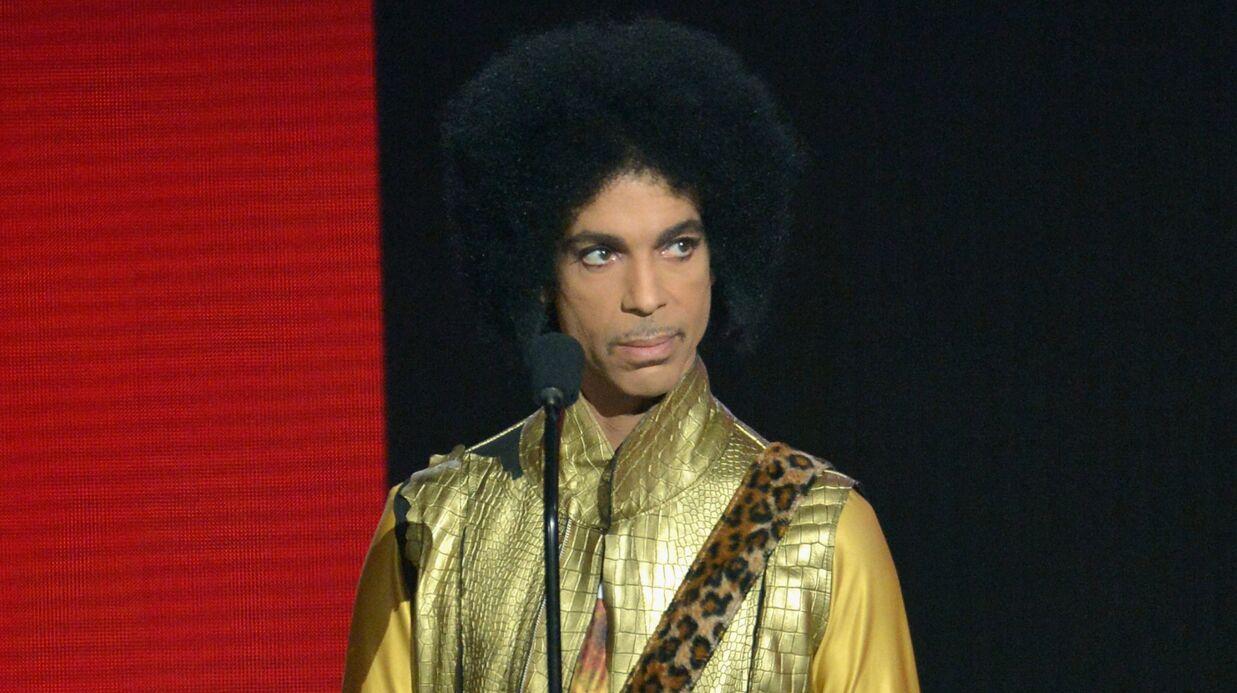 Prince: les comprimés qu'il a ingérés avant de mourir seraient des contrefaçons