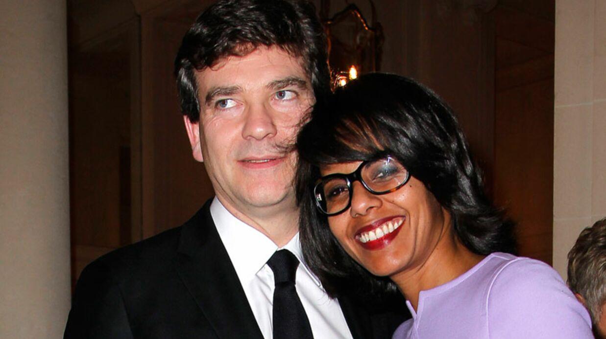 Audrey Pulvar raille l'inélégance de Jacques Séguéla