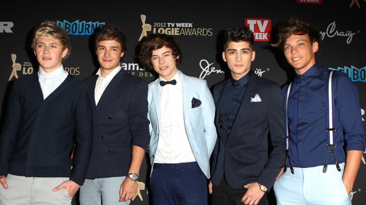 One Direction: Harry furieux qu'on vire des filles hors de sa chambre