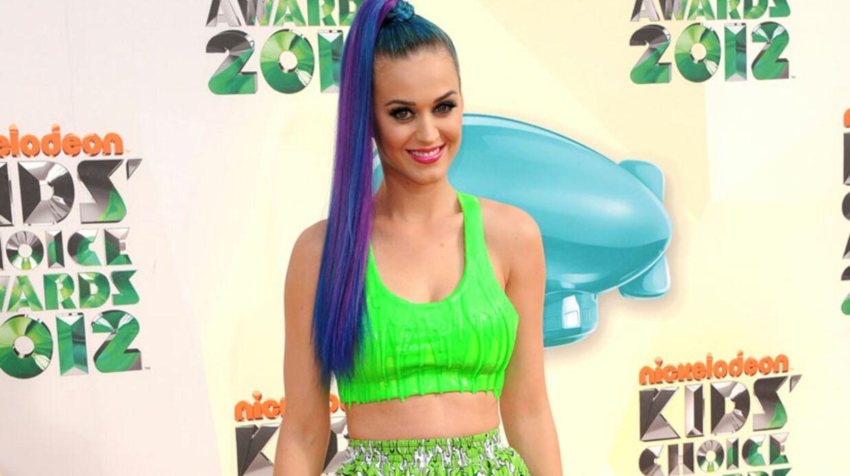 Katy Perry flirte avec le guitariste de Florence and the Machine