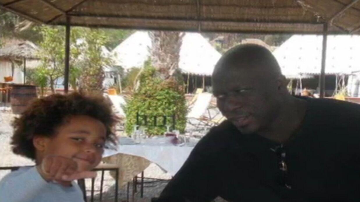 Mouss Diouf: sa femme raconte leur rencontre et leur mariage
