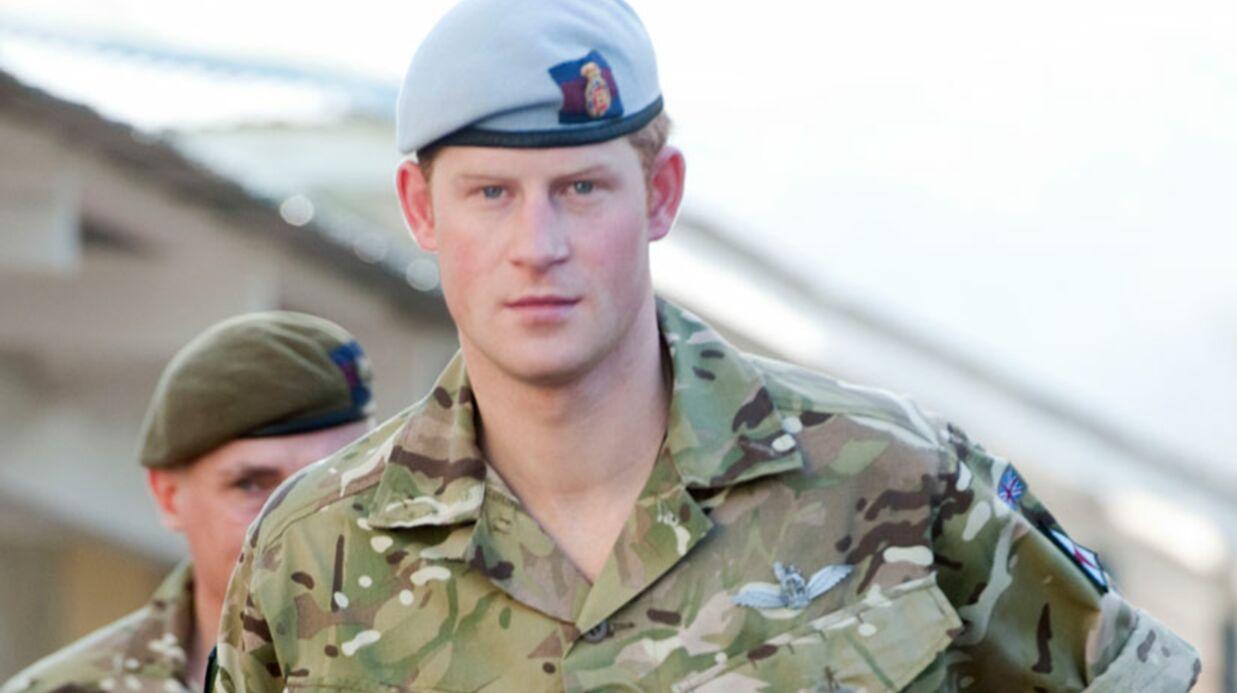 Prince Harry: sa très discrète relation avec Mollie King