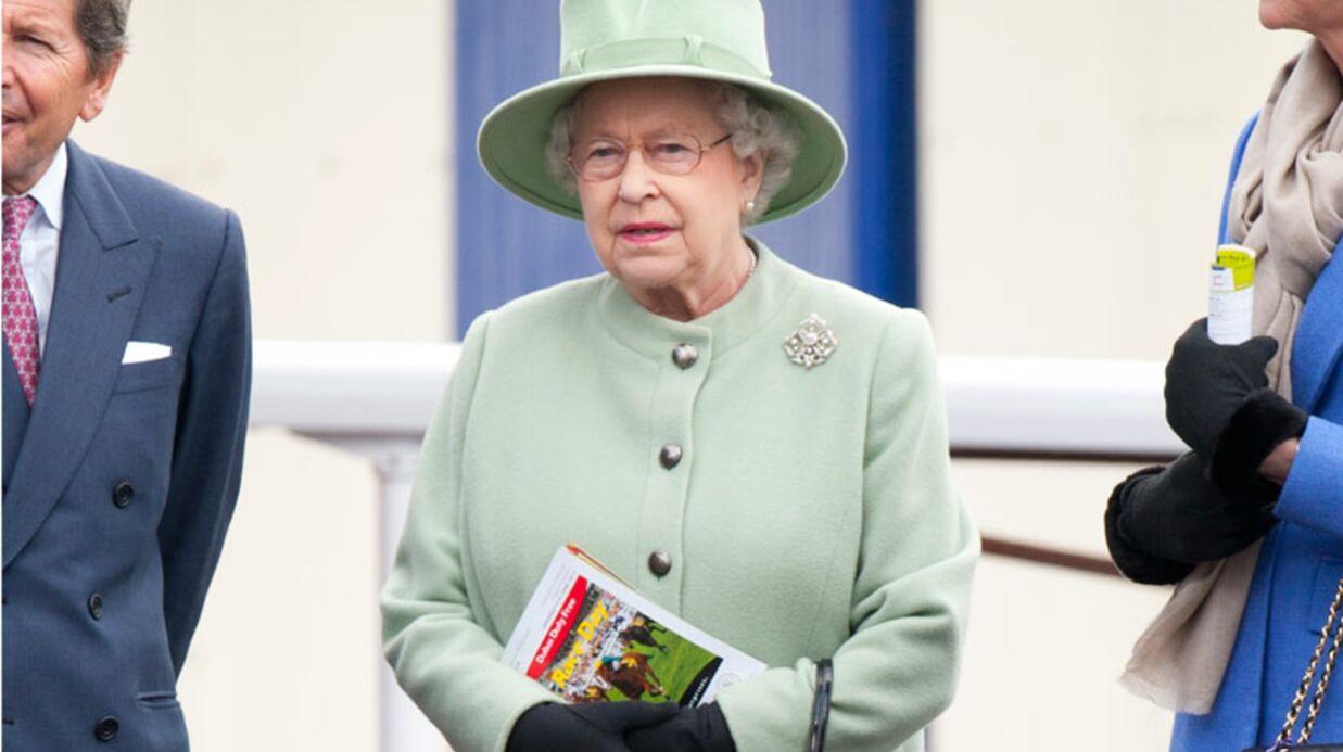 PHOTOS Revivez la fête d'anniversaire de la Reine Elizabeth II