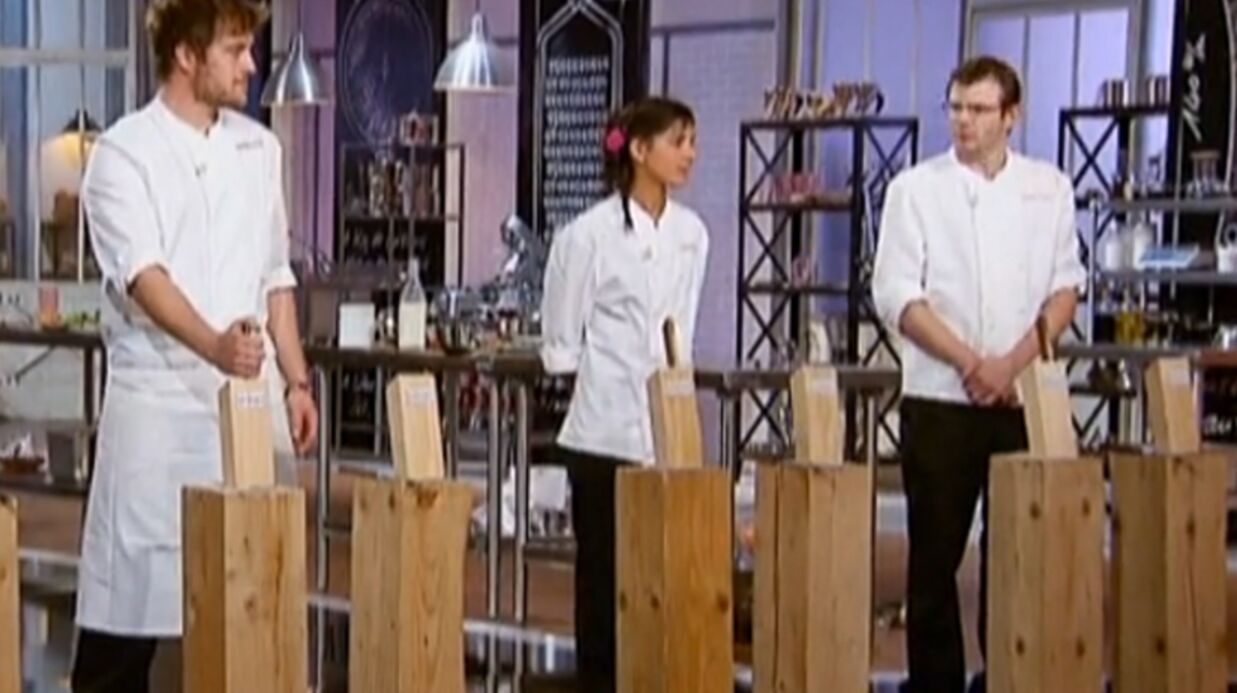 Top Chef 2013 : Plus d'« anti-Naoëlle » que de fans de Florent