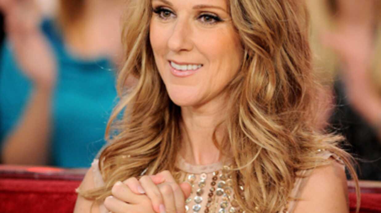 Céline Dion va donner cinq concerts en France