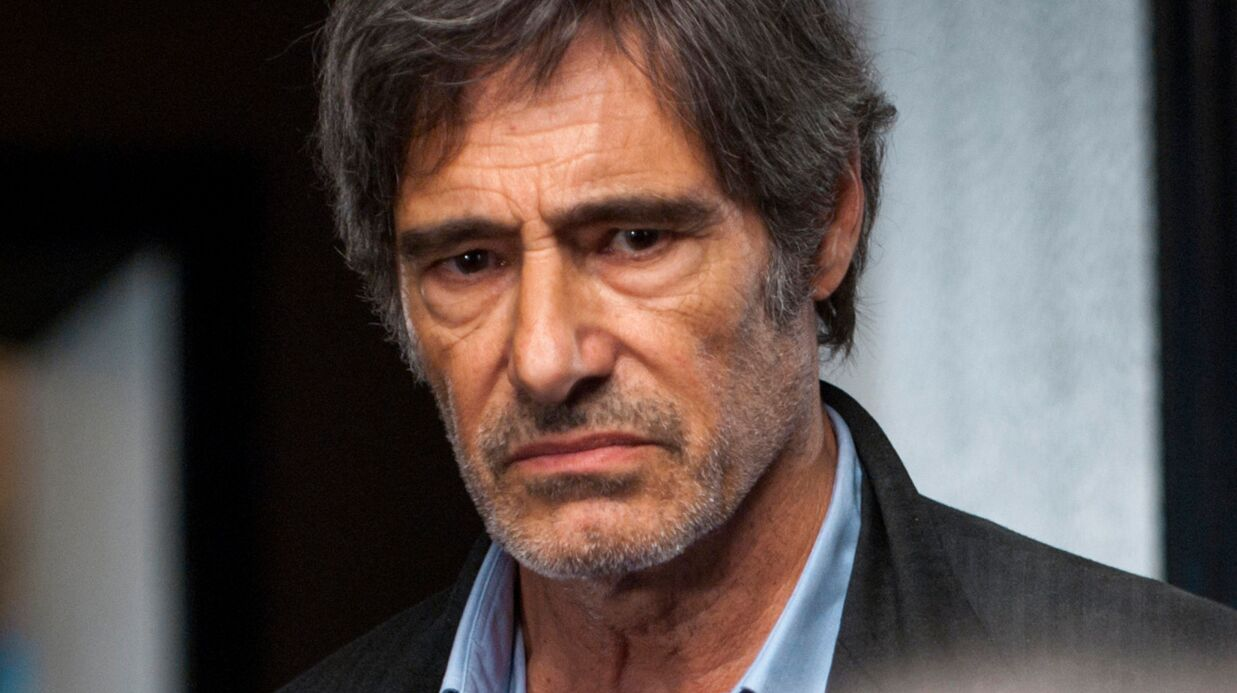 Gérard Lanvin taille les scénaristes français, dont celui de son nouveau film