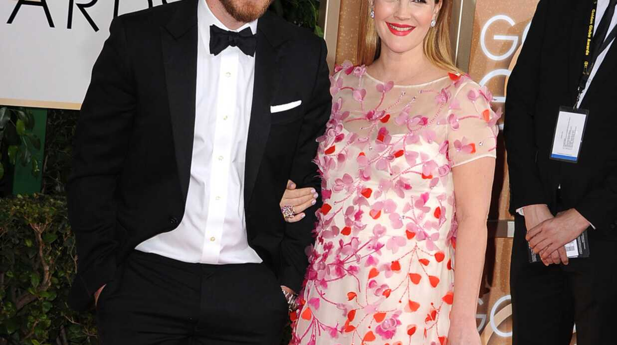 Drew Barrymore a accouché d'une petite fille