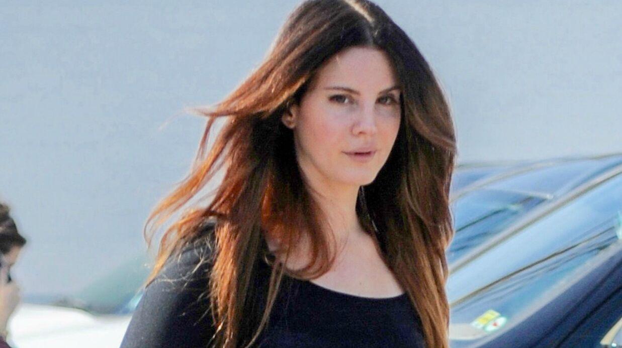 Lana Del Rey aurait retrouvé l'amour dans les bras d'un rappeur américain