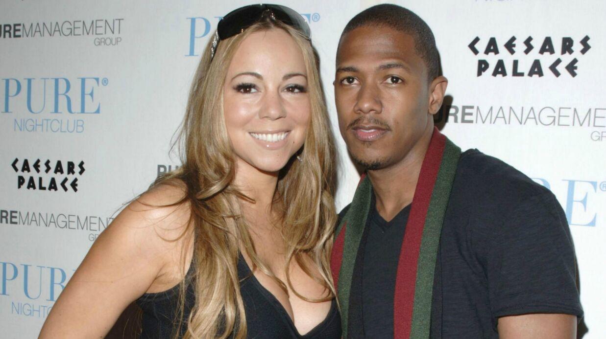 Mariah Carey et son ex-mari Nick Cannon de nouveau ensemble? Leur étonnant rendez-vous