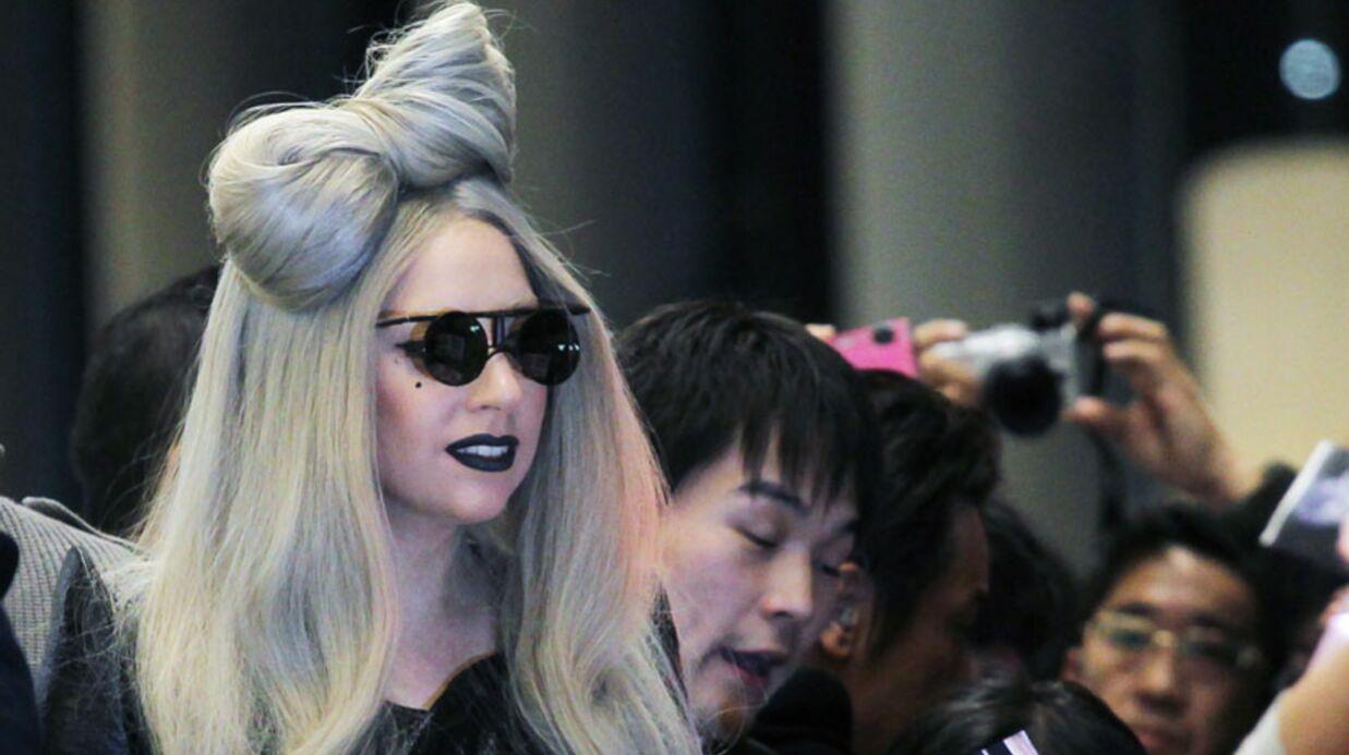 Lady Gaga croit être la réincarnation d'une de ses tantes