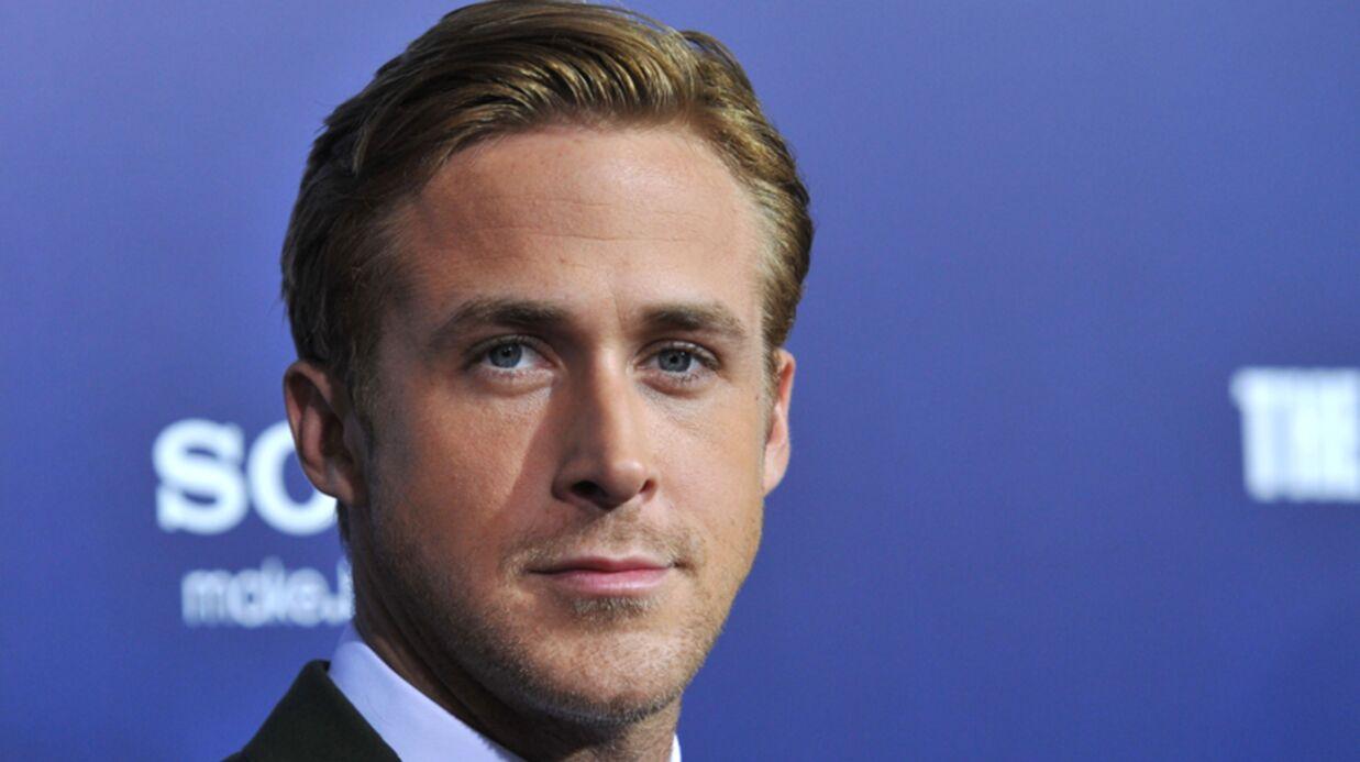 Ryan Gosling en guerre contre McDonald's