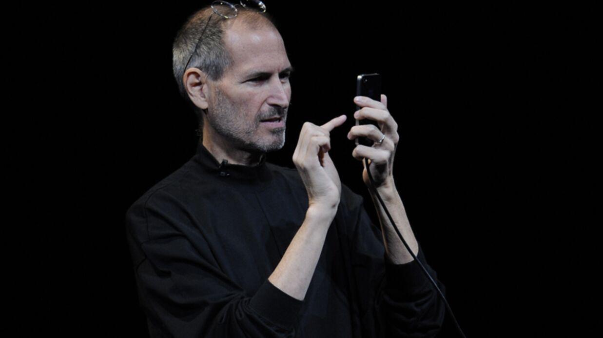 Steve Jobs: une statue et un Grammy Award