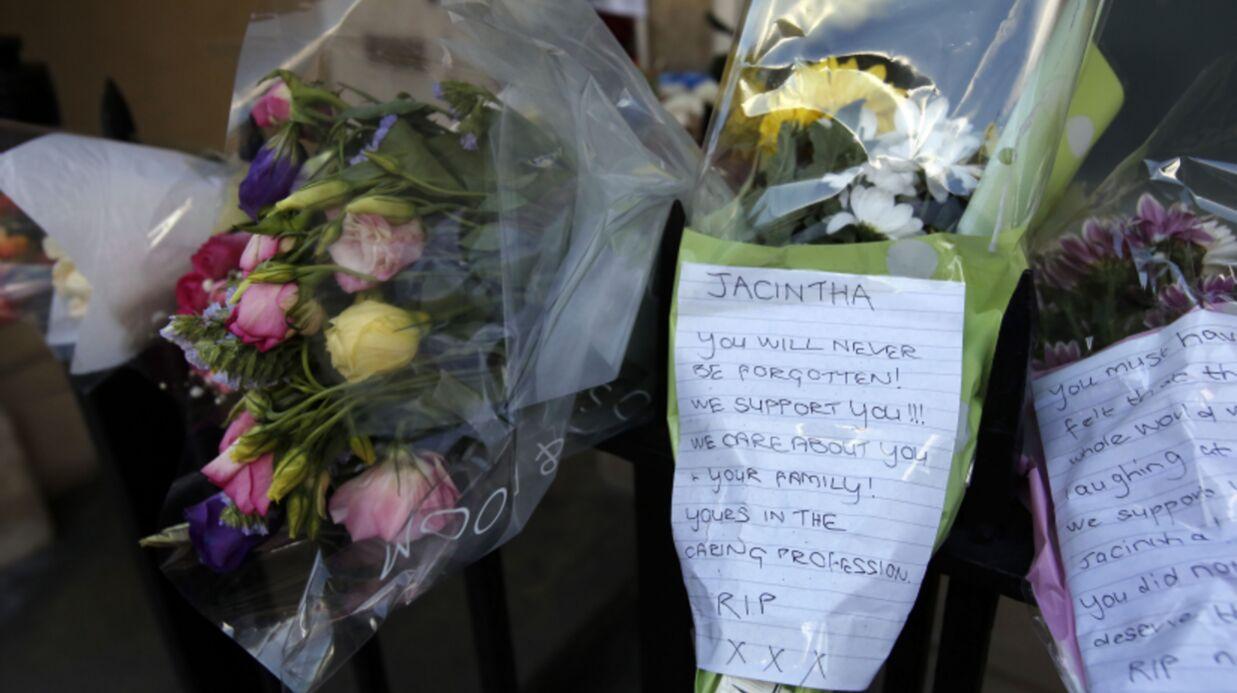 L'infirmière de Kate Middleton avait déjà tenté de se suicider