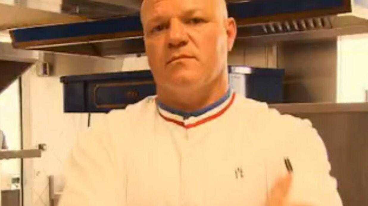 Philippe Etchebest (Cauchemar en cuisine) quitte son restaurant