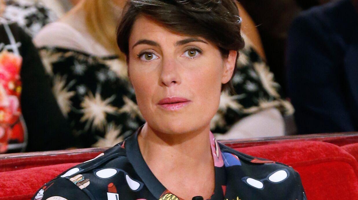 Alessandra Sublet reconnaît des erreurs aux débuts d'Un soir à la tour Eiffel