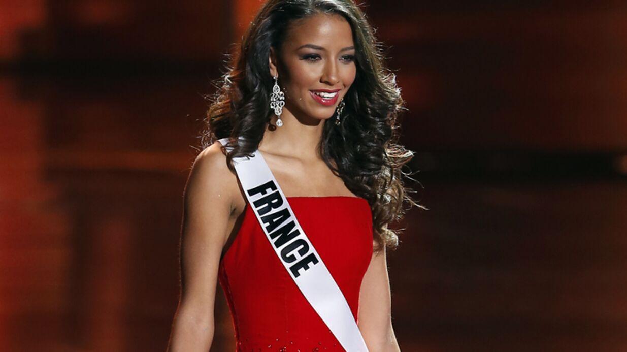 PHOTOS Miss Univers: Flora Coquerel accueillie en star par ses copines Miss à son retour
