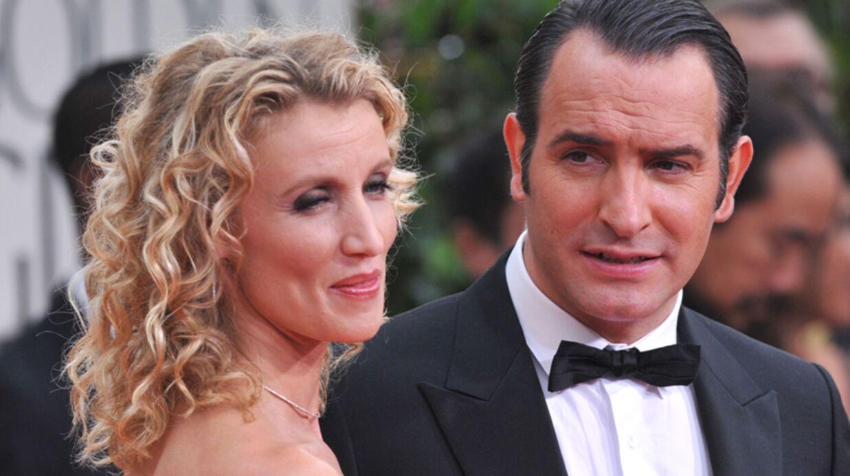 Alexandra Lamy: la fin de son couple avec Jean Dujardin? Elle y pense