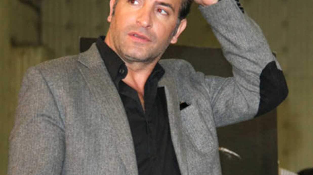 Oscars 2012: Dujardin battu par Clooney selon les pronostics