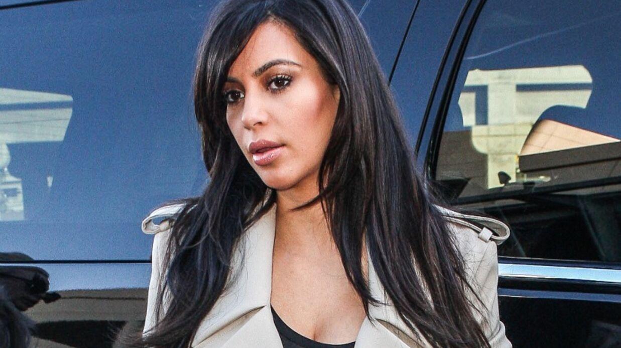 Khloe Kardashian complexée face à ses soeurs