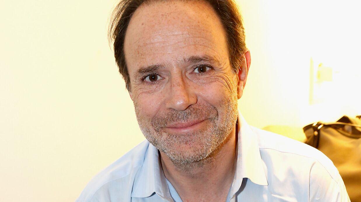 Marc Lévy est papa: son épouse a donné naissance à leur deuxième enfant