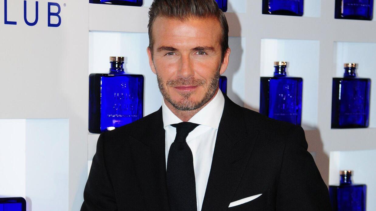 PHOTO Le message trop mignon de David Beckham à son fils Cruz pour ses 11 ans