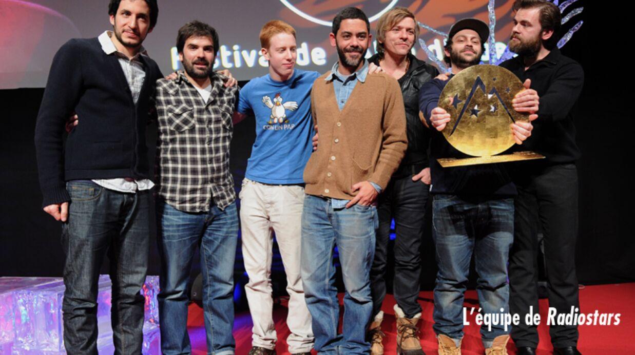 PHOTOS Les gagnants du 15ème Festival de l'Alpe d'Huez