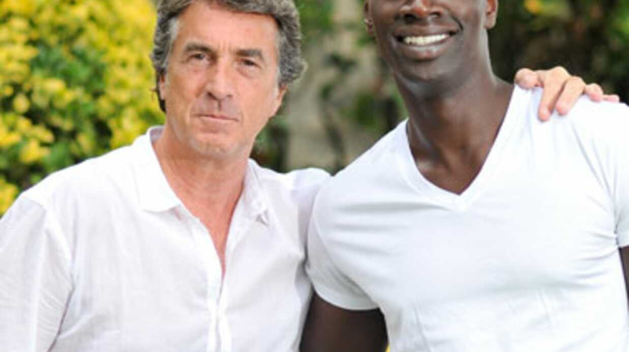 François Cluzet évoque sa relation exceptionnelle avec Omar Sy