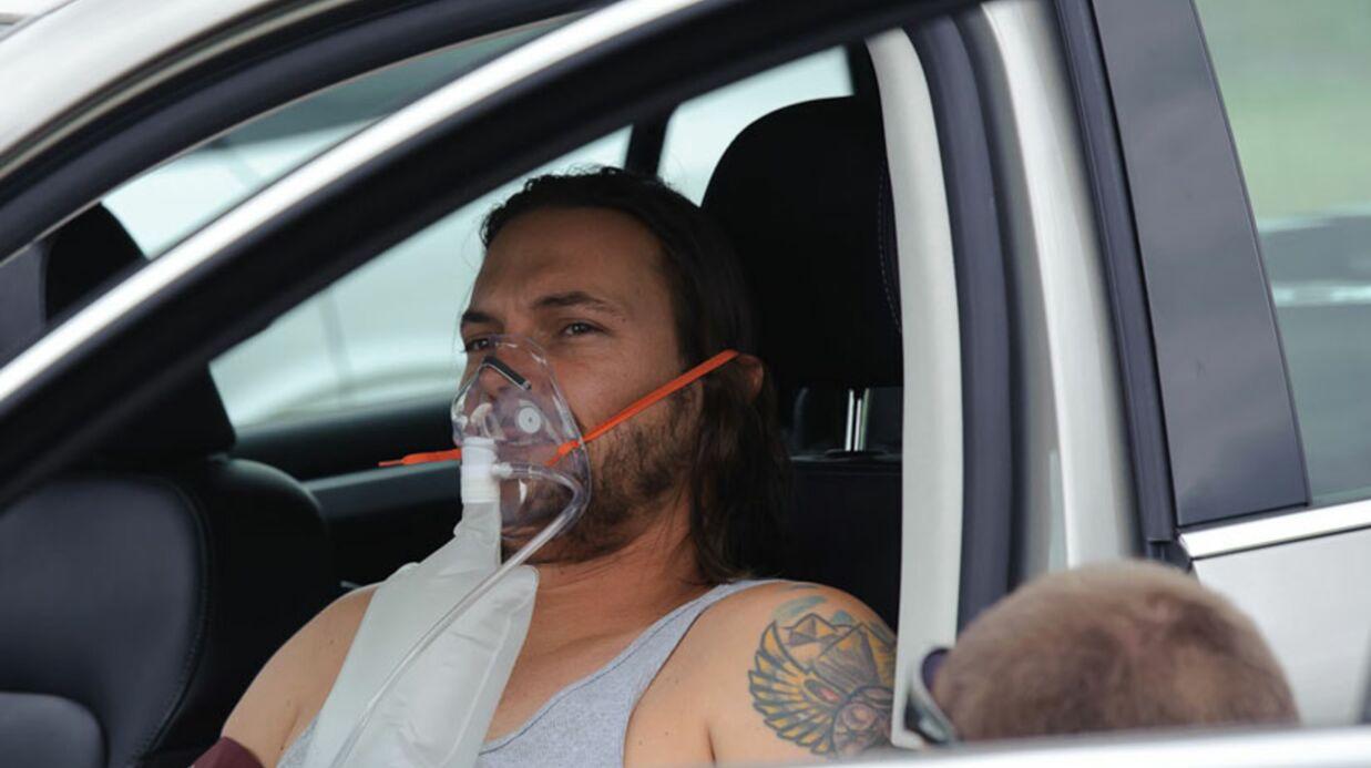Kevin Federline hospitalisé après une suspicion d'attaque cardiaque