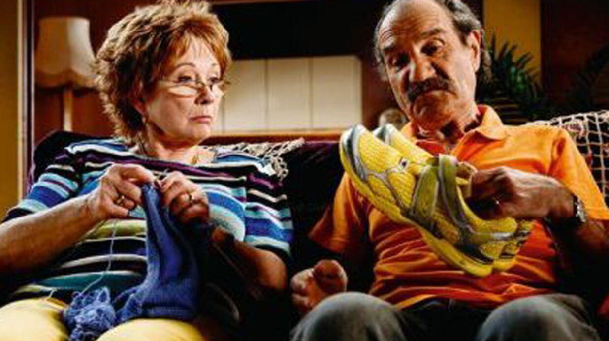 Scènes de ménages: Huguette et Raymond font polémique