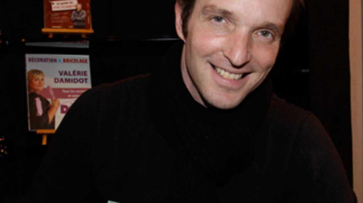Stéphane Rotenberg blessé dans un accident de la route