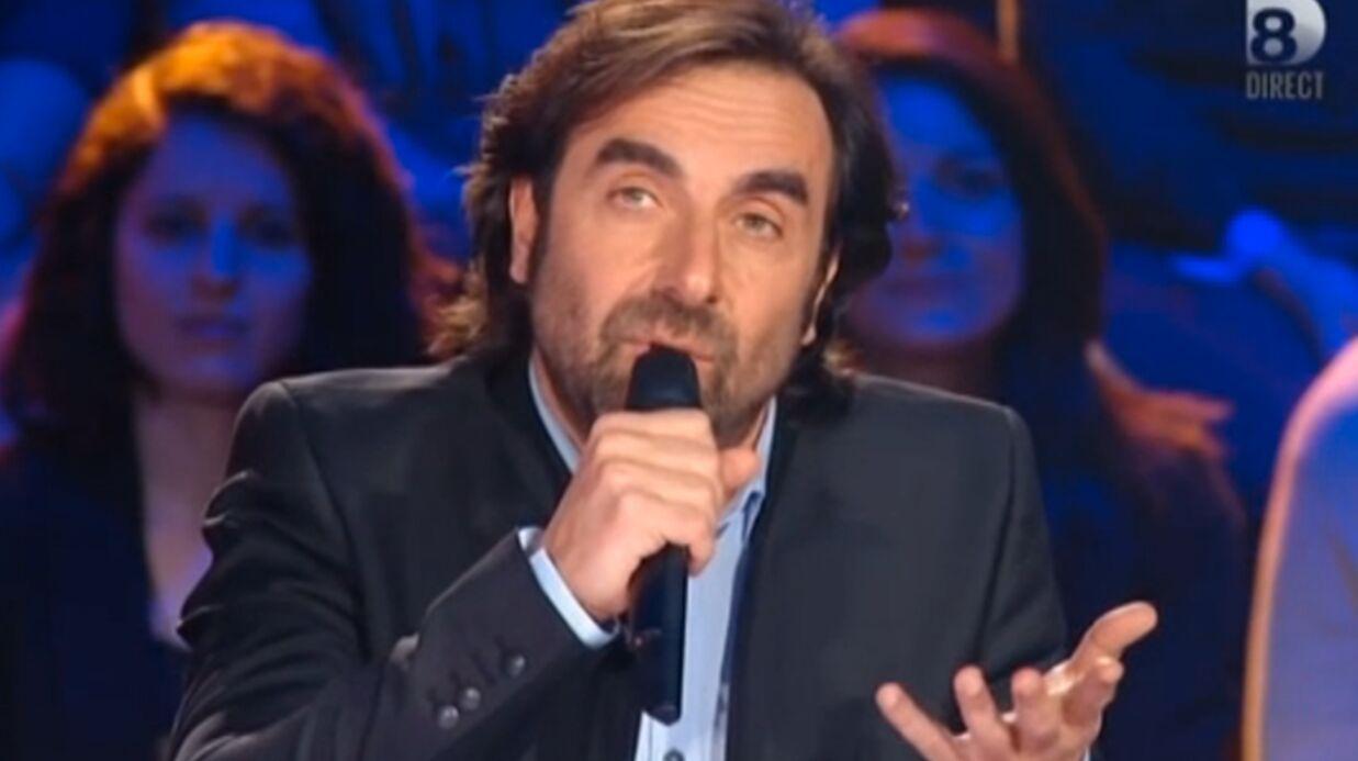 Amandine Bourgeois à l'Eurovision: André Manoukian a peur pour elle