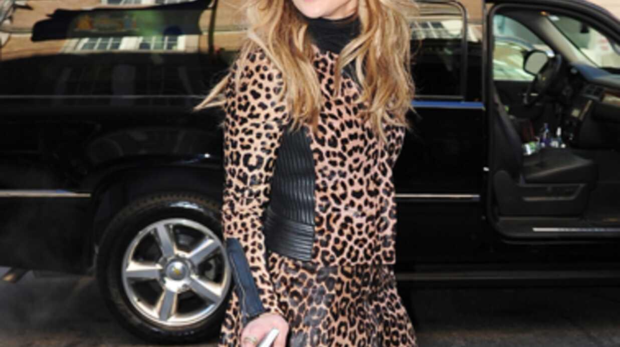 PHOTOS Jennifer Lopez: trop (pas) la classe!