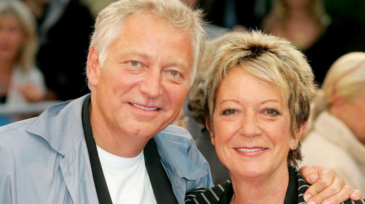Laurent Boyer ne vit plus avec Alice Dona