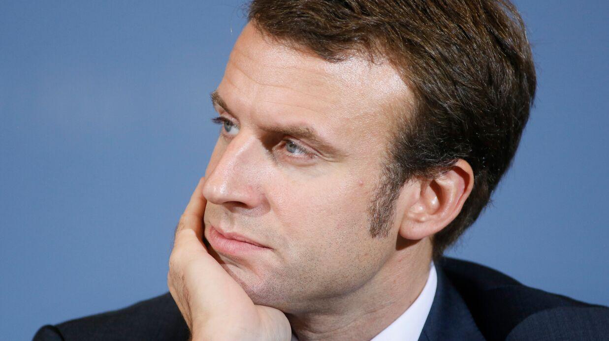 Emmanuel Macron a passé des castings pour jouer dans des films