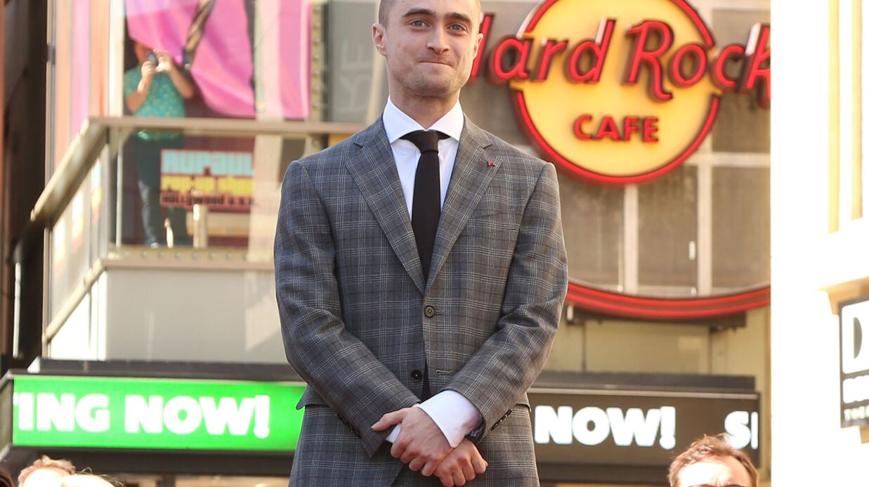 Daniel Radcliffe horrifie le festival de Sundance avec son dernier film
