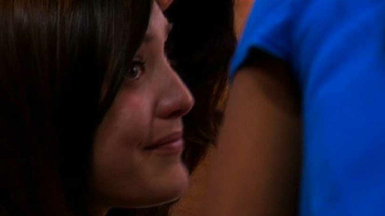 Secret Story 5: Julie quitte la Maison des secrets