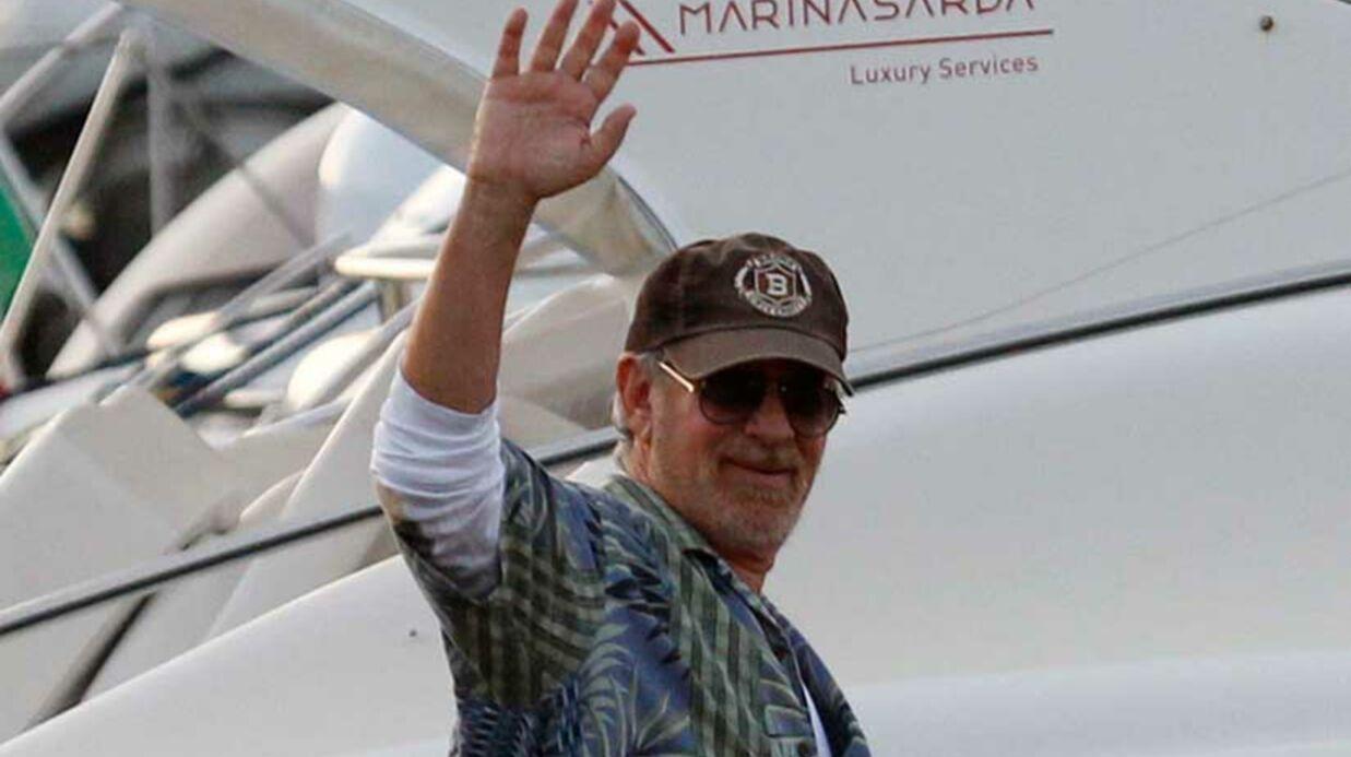 Steven Spielberg: Jurassic Park 4 en préparation