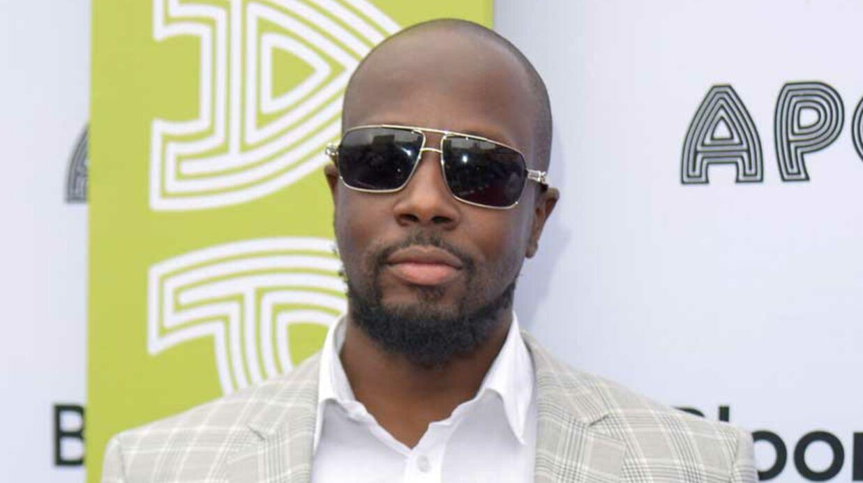 Wyclef Jean: le président haïtien Michel Martelly le décore