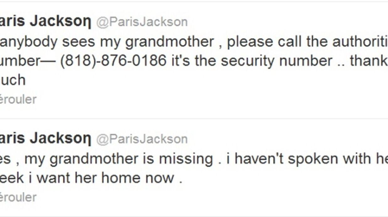 La mère de Michael Jackson n'a pas disparu, elle est en Arizona