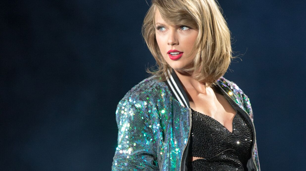Taylor Swift: sa future ligne de vêtements fait polémique en Chine