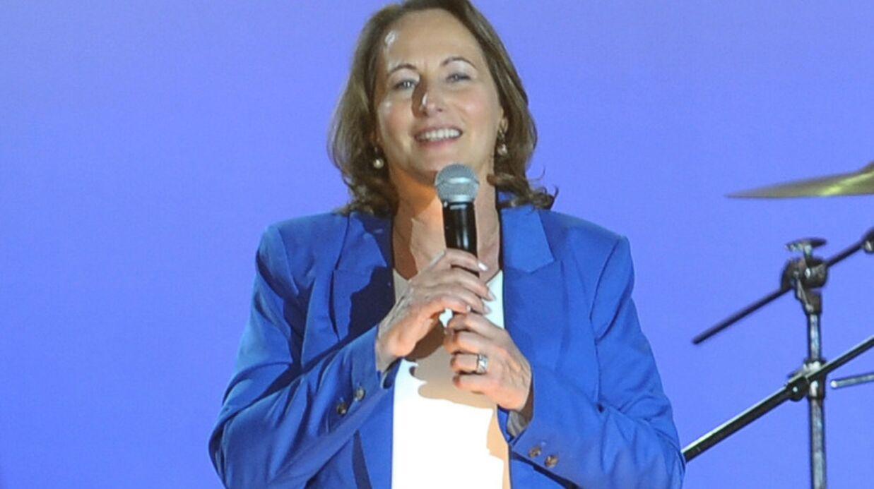 VIDEO Martin Solveig: un duo avec Ségolène Royal aux Francofolies?