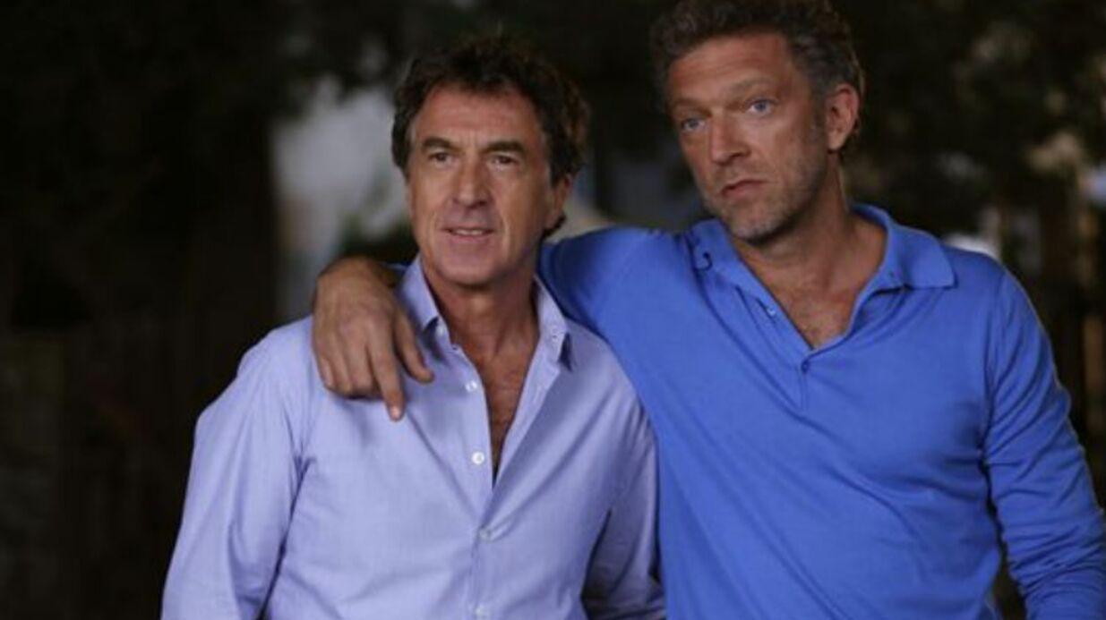 C'est vu: Un moment d'égarement, avec Vincent Cassel et François Cluzet