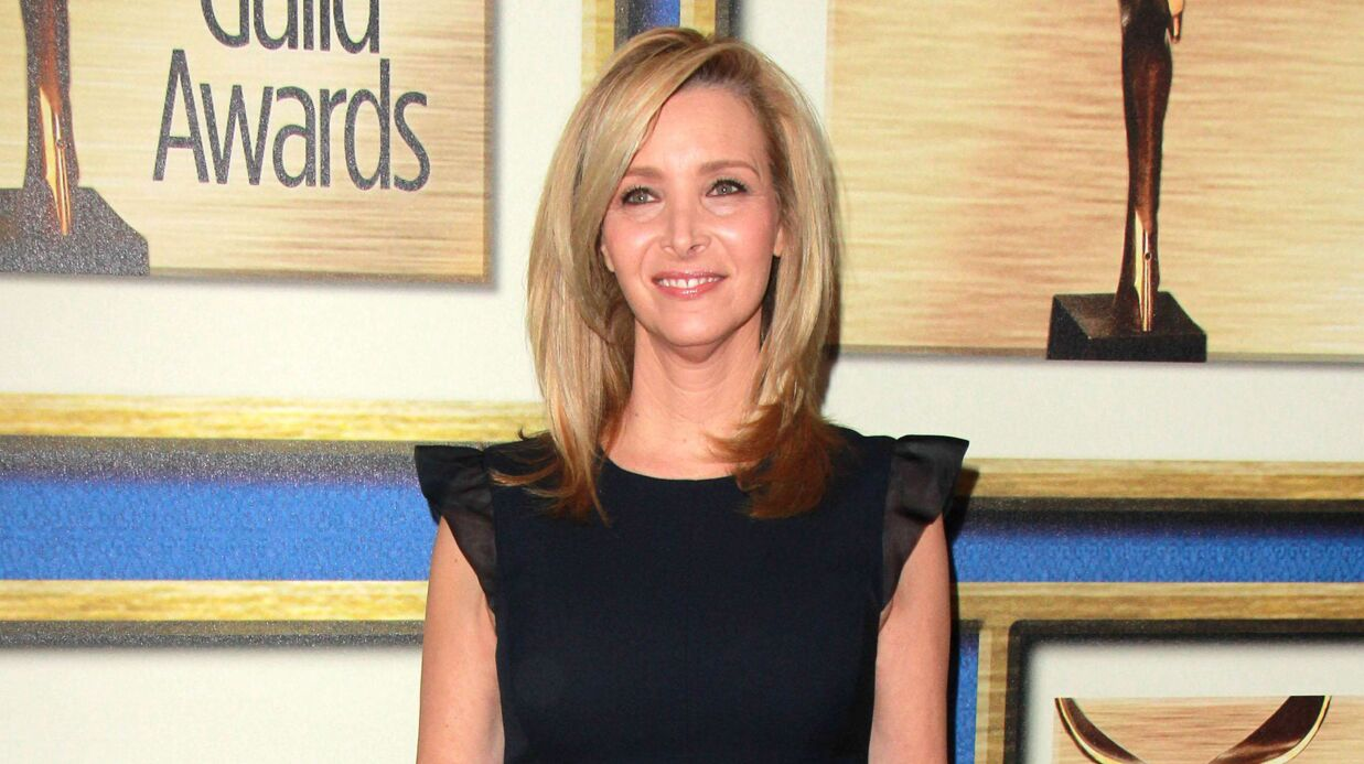 Lisa Kudrow (Friends) : bien­tôt star d'un spin-off de la série ?