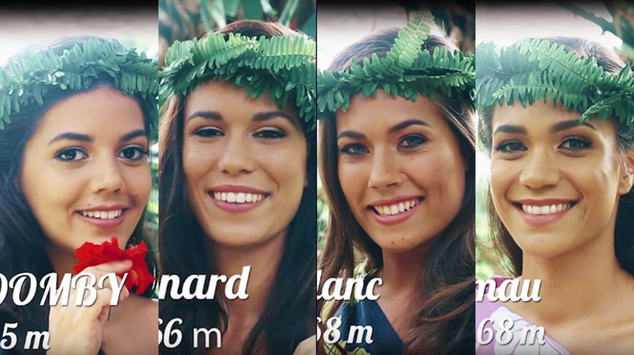 Miss Tahiti 2017: quatre candidates disqualifiées avant même d'avoir concouru