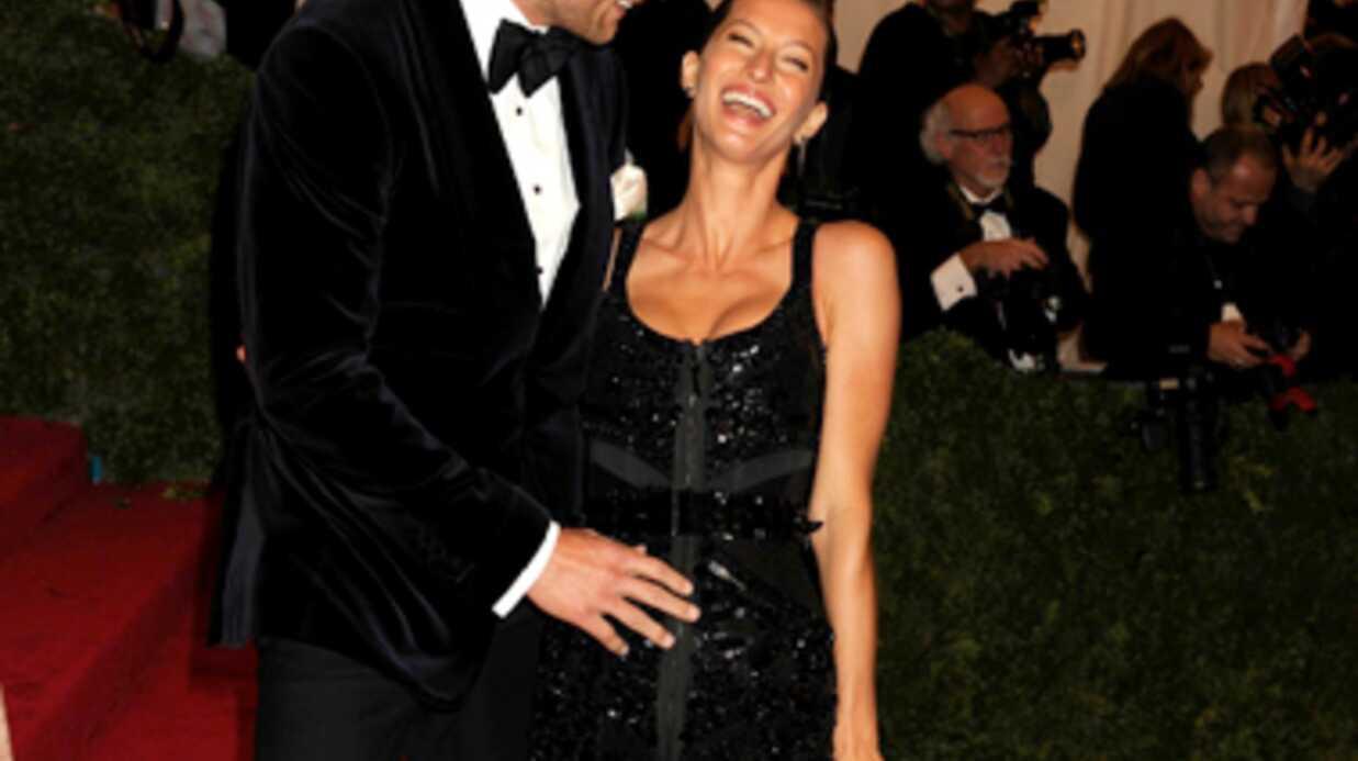 Gisele Bündchen enceinte de son deuxième enfant?