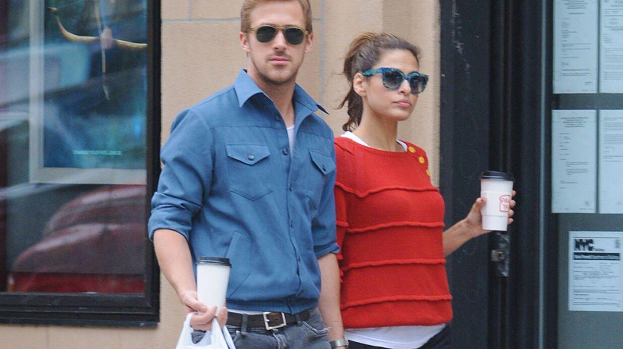 Ryan Gosling a peur de s'installer avec Eva Mendes