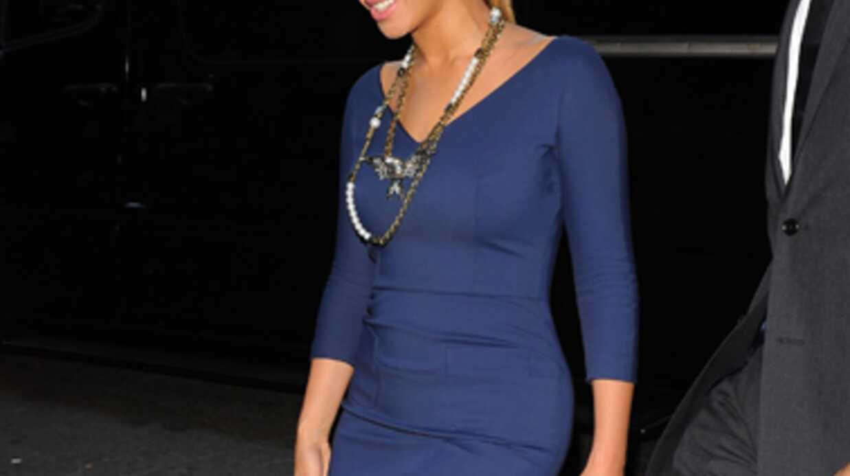 Beyoncé dépense une fortune pour les cheveux de Blue Ivy
